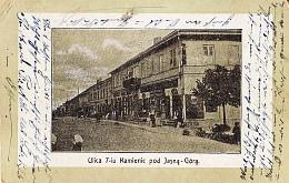 Ulica 7-iu Kamienic