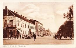 Czestochowa,-ul.-Pilsudskiego