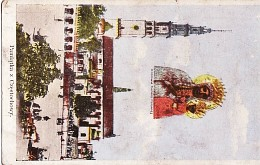 Klasztor Jasna Góra Msze