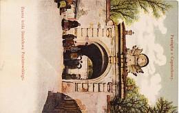 Brama Poniatowskiego