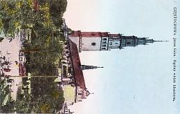 Częstochowa Jasna Góra