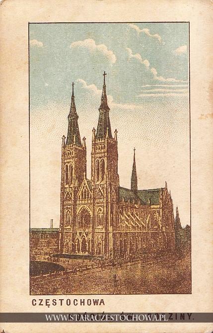 Kościół św. Rodziny w Częstochowie