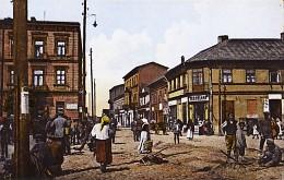 Ulica Warszawska w Częstochowie, M. R. Baumert