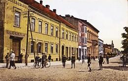 Ul. Piłsudskiego