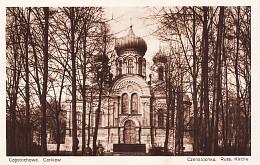 Cerkiew Cyryla i Metodego