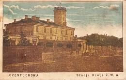 Stacja Drogi W.W.