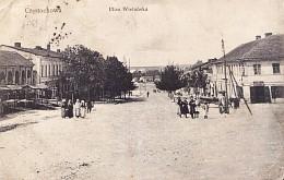 Ulica Wieluńska