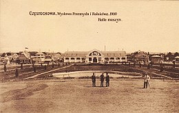 Wystawa Przemysłu i Rolnictwa 1909
