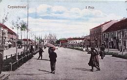 I Aleja w Częstochowie