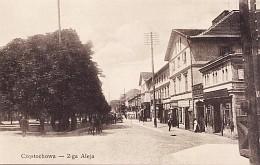 II Aleja w Częstochowie