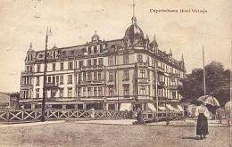 Hotel Victorja