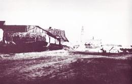 Widok kościoła Jasnogórskiego