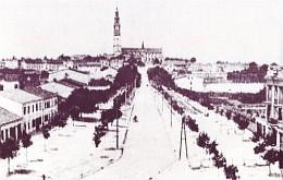 Ulica Św. Barbary