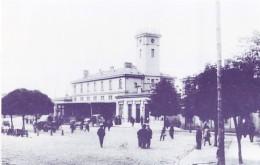 Dworzec Kolei