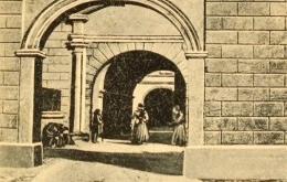 Brama Matki Boskiej Bolesnej