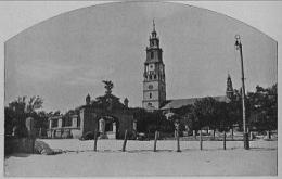 Klasztor z Bramą
