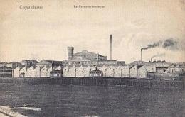 La Czenstochovienne