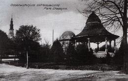 Fragment Parku Staszica
