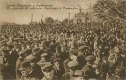 Parada Legionistów