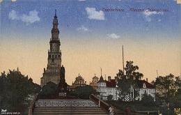 KlasztorJasnogórski