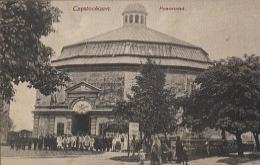 Rotunda Częstochowska