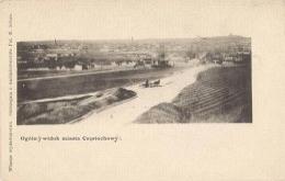 Panorama Częstochowy