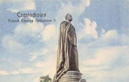 Pomnik cara
