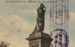 Pomnik Kordeckiego