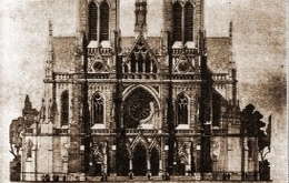 Projekt katedry