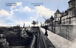 Wały Jasnogórskie