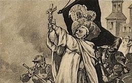 Ksiądz Kordecki