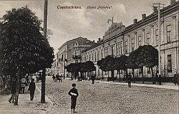 ul. Dojazd