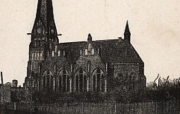 Kościół w Częstochowie