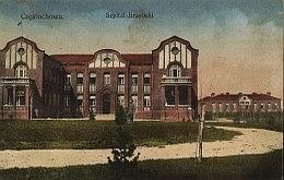 Szpital Żydowski