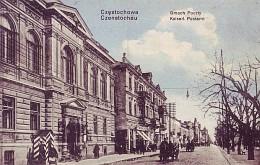 Poczta i Bank Polski