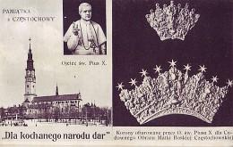 Korony św. Piusa X