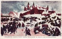 Oblężenie Jasnej Góry