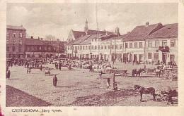 Stary-Rynek,-Czestochowa