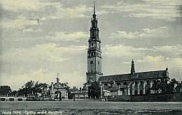 Ogólny widok Klasztoru