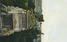 Droga krzyżowa, Stacja IX na Jasnej Górze