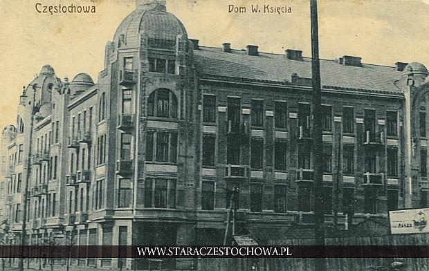 Dom Księcia w Częstochowie