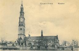 Częstochowa, klasztor