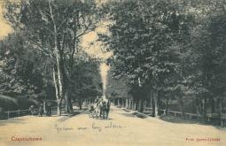 Park Jasnogórski