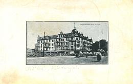 Hotel Viktorja