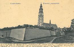 Klasztor Jasnogórski