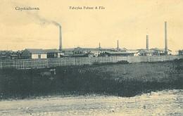 Fabryka Peltzer, Fils
