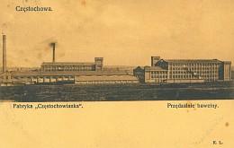 Fabryka Częstochowianka