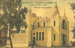 Wystawa 1909