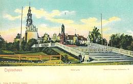Pomnik Aleksandra II