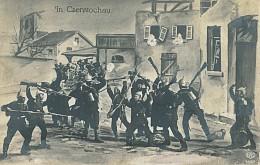 In Czenstochau